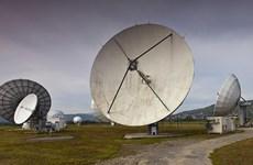 Tổ chức vệ tinh viễn thông quốc tế Intelsat đệ đơn xin bảo hộ phá sản