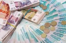 Người dân Nga ồ ạt rút tiền tiết kiệm tại ngân hàng