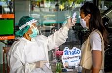 Thái Lan triển khai ứng dụng kiểm soát dịch COVID-19