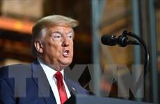 Tòa án Mỹ mở lại cuộc điều tra nhắm tới thu nhập của Tổng thống Trump