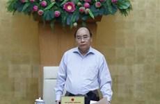 Thủ tướng: Không được ép dân ký đơn từ chối nhận hỗ trợ của Nhà nước