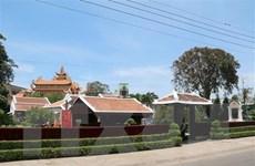 Ngôi trường Dục Thanh - nơi lưu dấu của Chủ tịch Hồ Chí Minh
