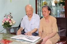 Kỷ niệm 130 năm Ngày sinh Chủ tịch Hồ Chí Minh: Ký ức đặc biệt về Bác