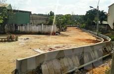 Gia Lai: Cần làm rõ việc ''hô biến'' đất ruộng thành đất ở