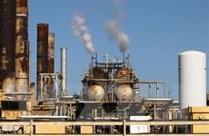 OPEC+ giảm mạnh lượng dầu xuất khẩu trong tháng 5