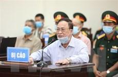 Vụ án Đinh Ngọc Hệ: Bị cáo Nguyễn Văn Hiến bị đề nghị phạt 3-4 năm tù