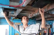 Phú Yên xử lý nghiêm hành vi tự ý gỡ các thiết bị giám sát tàu cá