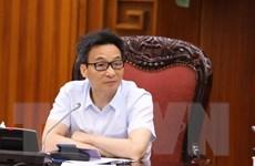 ''Việt Nam kiểm soát tốt nhưng chưa chiến thắng dịch COVID-19''