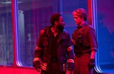 Bom tấn đầu tiên sau đại dịch ''Tenet'' tung trailer thứ hai