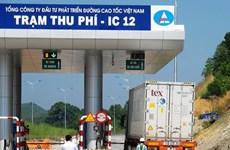 Giảm vốn điều lệ Tổng công ty Đầu tư phát triển đường cao tốc Việt Nam