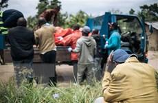 Bạo lực sắc tộc tiếp diễn tại CHDC Congo làm nhiều người thiệt mạng
