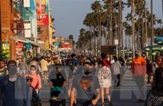 Mỹ: Bang California nới lỏng hạn chế, cửa hàng bán lẻ được hoạt động
