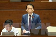 Kỳ họp thứ 9: Tăng tính chuyên nghiệp của đại biểu Quốc hội