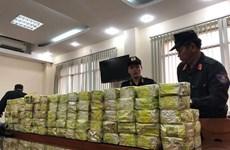 Hoàn tất cáo trạng truy tố kẻ vận chuyển hơn 316kg heroin
