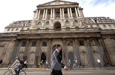 Anh: Chỉ số niềm tin kinh doanh thấp nhất kể từ năm 2008