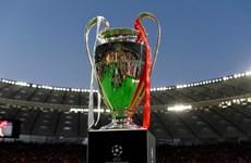 UEFA cân nhắc các lựa chọn cho giải Champions League