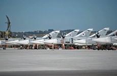 Nga tiến hành đàm phán mở rộng căn cứ quân sự ở Syria