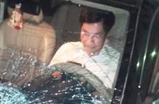 Khởi tố bị can đối với Trưởng ban Nội chính Tỉnh ủy Thái Bình