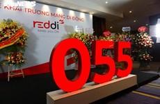 Ra mắt mạng di động ảo Reddi sử dụng đầu số 055