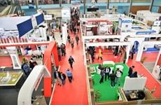Hội chợ quốc tế Algiers lần thứ 53 sẽ lùi sang năm 2021