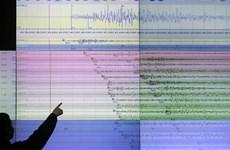 Động đất cường độ 6,5 làm rung chuyển miền Bắc Indonesia