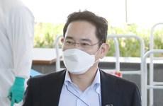 Cơ quan công tố Hàn Quốc đề nghị bắt người thừa kế tập đoàn Samsung
