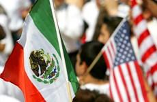 Mexico đánh mất vị trí đối tác thương mại số 1 của Mỹ