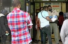 Tỷ lệ thất nghiệp trong người Mỹ gốc Phi cao nhất trong hơn 1 thập kỷ