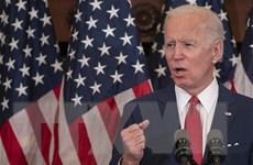 Màn bứt phá của ông Joe Biden trong cuộc chạy đua vào Nhà Trắng