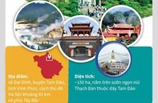 Di tích lịch sử và danh lam thắng cảnh Tây Thiên-Tam Đảo