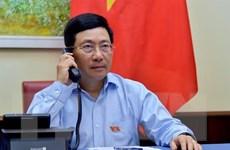 Việt Nam sẵn sàng chia sẻ kinh nghiệm ứng phó dịch bệnh với Ai Cập