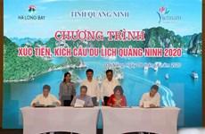 Liên kết kích cầu du lịch hai địa phương Quảng Ninh và Đà Nẵng
