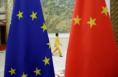 Khả năng EU ''xoay chiều'' chính sách đối ngoại với Trung Quốc