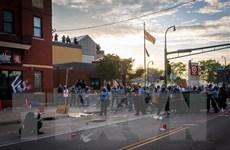 Chưa ghi nhận công dân Việt bị ảnh hưởng trong biểu tình tại Hoa Kỳ