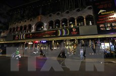 TP.HCM cho phép các vũ trường, karaoke hoạt động trở lại