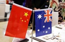 Vướng mắc thương mại Australia-Trung Quốc: Phần nổi của tảng băng chìm