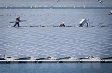 Mục tiêu đầu tư của Trung Quốc vào năng lượng tái tạo ở châu Âu