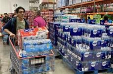Niềm tin của người tiêu dùng Mỹ tăng hơn mức kỳ vọng