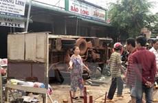 Vụ tai nạn nghiêm trọng tại Đắk Nông: Xác định danh tính các nạn nhân
