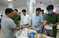 Thêm 2 người tử vong trong vụ tai nạn nghiêm trọng ở Đắk Nông
