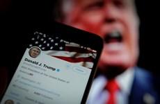 Bầu cử Mỹ: Ông Trump mất cơ hội tái đắc cử vì Twitter?
