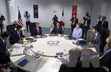 Bàn về khả năng Mỹ mở rộng thành viên trong nhóm G7
