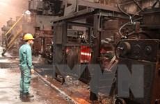 Thái Nguyên thu hút đầu tư vào công nghiệp chủ lực và phụ trợ