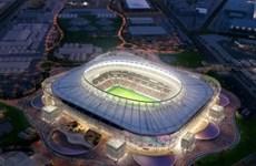 """Qatar ra mắt """"kim cương trên sa mạc"""" phục vụ World Cup 2022"""
