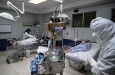 Số ca mắc COVID-19 tại nhiều quốc gia Mỹ Latinh tiếp tục tăng mạnh