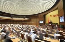 Biểu quyết Luật Thanh niên và Luật Hòa giải, đối thoại tại Tòa án