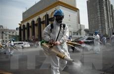 Bắc Kinh ra thông báo khẩn: Dừng sự kiện thể thao, đóng cửa phòng gym