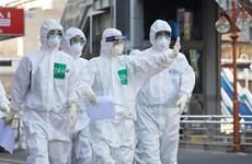 Hàn Quốc ghi nhận nguy cơ bùng phát dịch ở khu vực đô thị