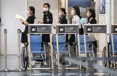 Nhật Bản sẽ nới lỏng hạn chế đi lại đối với Thái Lan và Việt Nam trước