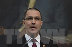 Venezuela lên án Mỹ trừng phạt các công ty của Mexico